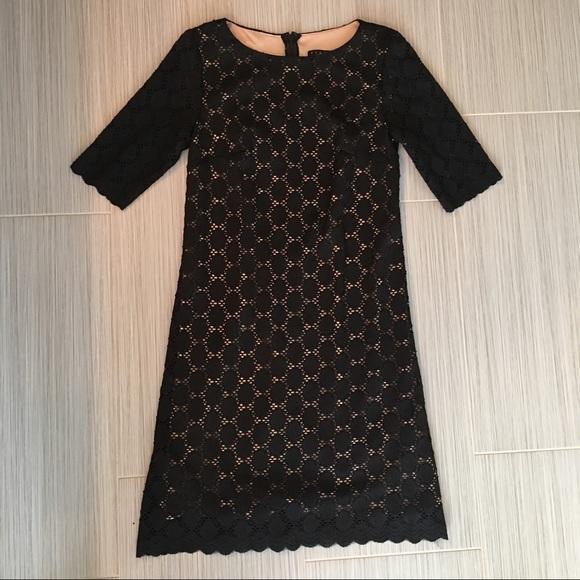 Tiana B Lace Dress